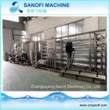 Sistema completo del depuratore di acqua del RO dell'acqua potabile