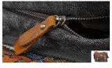 Segeltuch-Schulter-Schule-Beutel für Student-Schultasche (RS6007)