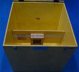 Geräten-Universalprüfungs-Maschinen-Kontaktbuchse-/Stecker-Temperatur-steigendes verwendetes prüfeninstrument des LaborBS1363