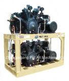 機械を作る2つのキャビティ天然水のびん
