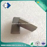 Il grado superiore nell'estrazione mineraria del carburo di tungsteno Yg15 inserisce K034