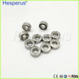 Roulement dentaire Hesperus de Handpiece de roulement à grande vitesse dentaire de qualité