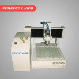 De mini CNC Router van PCB voor het Snijden van de Reclame