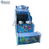 Les enfants de l'eau folle Coin exploité la machine de prise de vue de l'eau