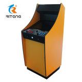 Máquina video da arcada dos jogos do divertimento da arcada velha para a venda