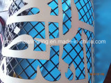 Aluminium-/Stahlwand-Umhüllung-Blatt-Preise