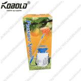 (KB-5B) Herbizid-Sprühhanddruck-Sprüher des Garten-5L