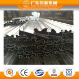 Bâti en aluminium d'extrusion de qualité et de guichet compétitif
