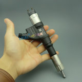 Combustibile derivato del petrolio di HOWO 095000-6700 Injecteur Denso 0950006701, iniettori diesel di Denso per Toyota 095000-6702 R61540080017A