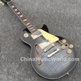 Гитара Semi-Полой серии нот Pango электрическая (PSH-001)