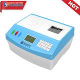 Sicherheitskontrolle-System, gefährlicher flüssiger Scanner u. Detektor SA1000