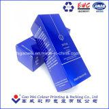 Diseño personalizado impreso en papel de Arte Caja de cosméticos para el embalaje
