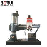Máquina de perfuração radial mecânica Z3050*16 com pinçamento Elétrico