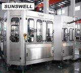 Volledig Automatische het Vullen van het Blik van het Aluminium Machine