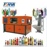 Extensão automática da máquina de moldagem por sopro de PET-garrafa de água