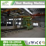 Hight Sauberkeits-Stahlgranaliengebläse-Reinigungs-Einheit mit SGS