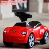 Tipo de plástico ABS e aluguer de carro de giro de tipo