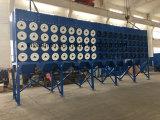 Donaldson Torit vervangt het Systeem van de Collector van het Stof van de Patroon voor het Malen de Verwijdering van het Stof