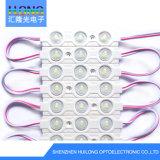 Modulo Injective del fornitore LED 5730 di Glod per la pubblicità dei segni