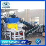 Máquina do Shredder do pneumático da alta qualidade para o sistema de recicl Waste do pneu