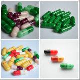 Inchiostro commestibile per stampa di marchio della capsula dell'olio di pesce/inchiostro da stampa farmaceutico