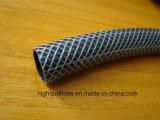 Flexibler Belüftung-faserverstärkter Plastikschlauch