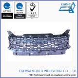 Пластиковые формы для Chery автомобиль привлекательным фиолетовой отделкой передней решетки