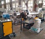 HDPE pp. Chips, die Granulation-Maschine aufbereiten