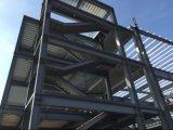 Фабрика высокого качества направляет все виды здания стальной структуры (PB-032)