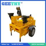Hydraformの粘土の煉瓦製造業機械