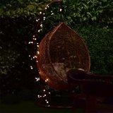 5m 72LEDs Halloweenまたはクリスマスまたは結婚式または誕生日の装飾のためのツル整形ストリングライト