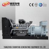 Diesel 800kw van de Macht 1000kVA van de Motor van Perkins Elektrische Generator met EPA