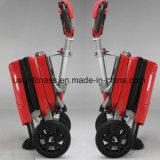 Três Rodas Trikke Scooter Eléctrica Mobilidade Dobrável Eléctrico de Scooter aluguer