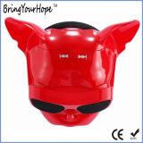 Altoparlante animale di Bluetooth di figura di disegno del cane di Aerobull (XH-PS-699)