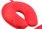 Doux et confortable U-Shape nuque Oreiller fournisseur chinois