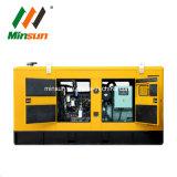 Der 3 Phasen-Dieselgenerator-Set-Motor-Generator für Verkauf aussondern