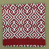 Sciarpa su ordinazione del quadrato della seta della stampa 100%