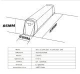 36V 10.4ah/11.6ah/12.8ah/14ah unten Gefäß-Typ Lithium-Batterie für Ebike