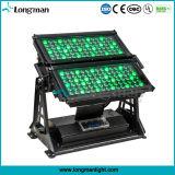 Im Freien 180PCS*5W Rgbaw China LED Flut-Beleuchtung der Leistungs-