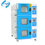 Máquina de teste elevada da baixa temperatura de câmara ambiental