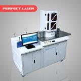 Machine van de Buigmachine van de Buigende Machine van het metaal de Materiële voor het Staal van het Aluminium