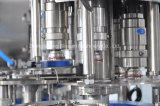Автоматическое заполнение напитков сока розлив воды производства машины