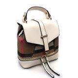 Sacchetto dello zaino della spalla di modo della signora Luxury Elegant PU Handbag