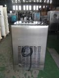 Bq115 Однофорсуночных замороженный йогурт мягкого мороженого машины