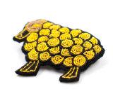 Corte a Laser Patch Bordado indiano personalizada