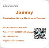 DOXIN 1000W DC12V AC110V 220V fuera de la Red Inteligente Inversor de potencia del convertidor de coche con pantalla LCD y 2 salida USB