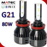 Nuevo H4/H13/9004/9007 96W 9600LM Haz Hi-Lo Faro de LED de alquiler de carretilla