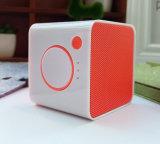 Bluetoothのスピーカーの小型無線スピーカーのハンズフリーの携帯用スピーカーフォン