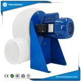 160 plástico polipropileno Desodorização Blower