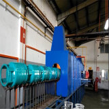 Verbrennung-Ofen für LPG-Gas-Zylinder